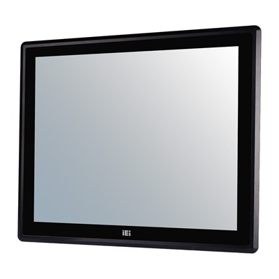 "DM-F19A 19"" Industrial LCD Monitor"