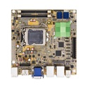 Picture of KINO-AQ170 Industrial Mini-ITX Motherboard