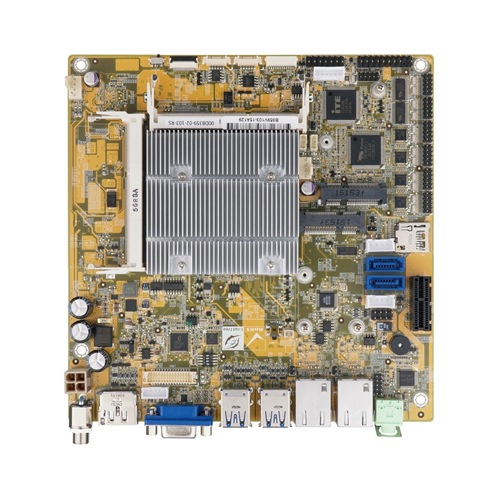 Picture of tKINO-BW Industrial Mini-ITX Motherboard