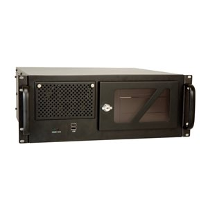 SYS-4U305GS3-Q170 Industrial Rackmount Computer