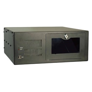 SYS-4U360GS3-Q170 Industrial Rackmount Computer