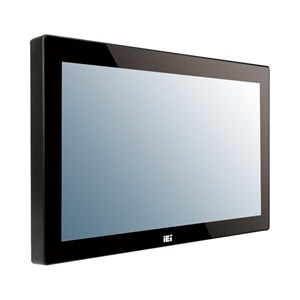 "AFL3-W15C-ULT3 15.6"" Fanless Touch Panel PC"