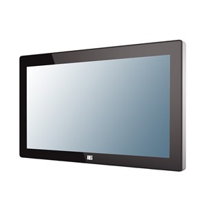 "AFL3-W19C-ULT3 18.5"" Fanless Touch Panel PC"